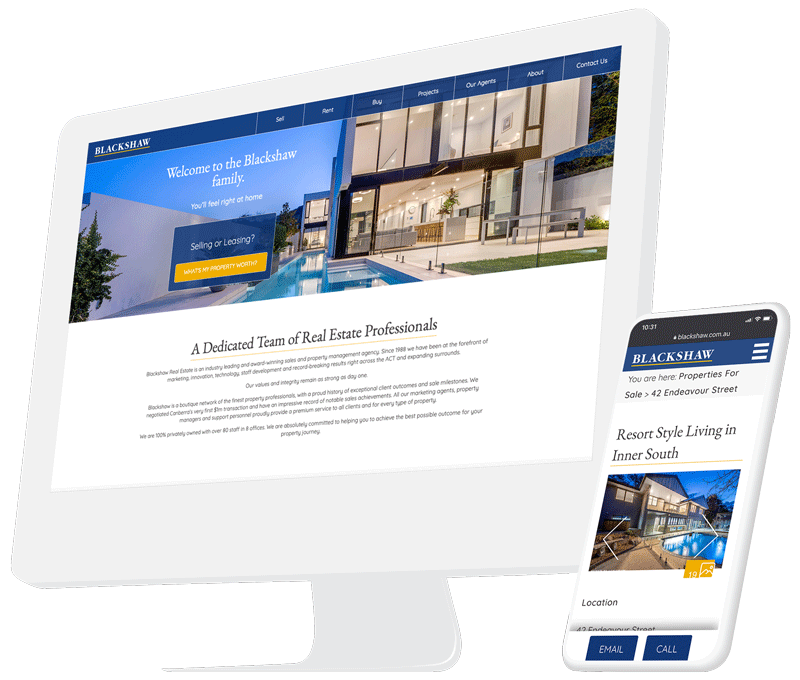 Websites For Real Estate